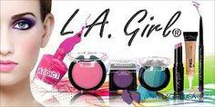 L.A. GIRL - preços surpreendentes!