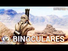 Battlefield 1 Los Binoculares del Explorador Guía