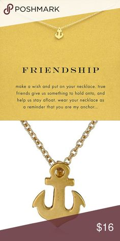 Coming soon! 🐛🌷🦋 Friendship Necklace Welcome, Spring! 🌸 No Brand Jewelry Necklaces