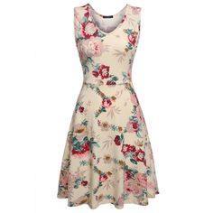 Gender: Women Decoration: Zippers Sleeve Style: Regular Dresses Length: Above Knee, Mini Neckline: V-Neck Silhouette: A-Line Ships within 5-10 business days