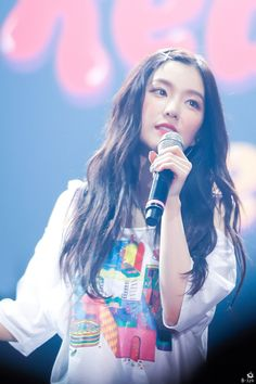 Irene♡Bae_Ju_Hyun / Red Velvet leader