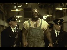 The Green Mile - Full Movie - Part 1/6