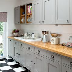 grey painted kitchen walls grayish blue greypainted kitchen wall and base units grey country makeover photo the 19 best walls images on pinterest paint colors