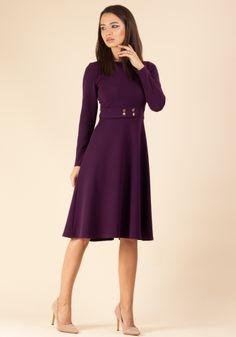 Colectie - Moze Fashion Smart Casual, Dresses For Work, Lady, Fashion, Moda, Fashion Styles, Fashion Illustrations