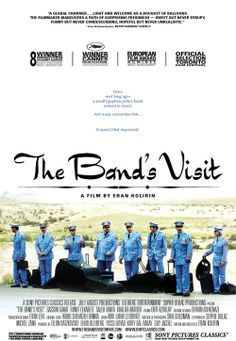 One of the best films I saw in 2007; hilarious; poignant; ridiculous. A treat of a film