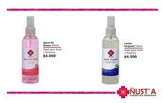 Ñusta, cosmética Orgánica Productos 100%naturales Siguenos en Facebook https://www.facebook.com/nusta.cosmetica.organica/