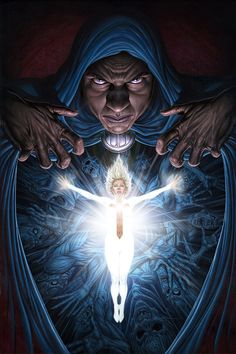 Cloak and Dagger - Finished by ~No-Sign-of-Sanity on deviantART