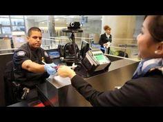 Estados Unidos suspende el trámite rápido de visas para trabajadores ext...