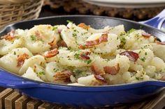 German Potato Salad | MrFood.com