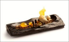 Comme Un Chef, Le Chef, Grand Chef, Food Dishes, Food Styling, Dresser, Eat, Breakfast, Michelin Star
