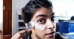 Mettez du bicarbonate de soude sous vos yeux, quelque chose d'incroyable va se produire !   Santé+ Magazine - Le magazine de la santé naturelle