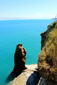 Canal d'amour, Corfu Corfu, Water, Outdoor, Water Water, Outdoors, Aqua, Outdoor Games, Outdoor Living, Garden