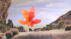 balloon tango