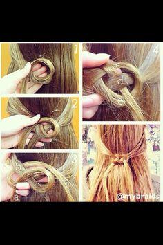 cute knot