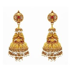 Indian Jewelry ❤ liked on Polyvore