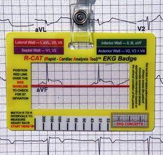 Rapid - Cardiac Analysis Tool (R-CAT) :: EKG Concepts