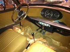 1965 Austin Mini - Countryman