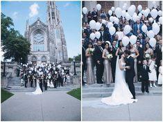 Liuna Station - The Wedding Opera Truly Yours Planning www.trulyyoursplanning.com