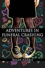 Adventures in Funeral Crashing: Volume 1 Paperback ? Import 26 Apr 2012