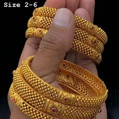 """Only Stockist n Reseller Welcome. If you are looking below coded Jewellry """"PC ,NJ ,RA ,BA ,NS"""" Contact to below number for best price Creations whatsapp for enquiry Plain Gold Bangles, Gold Bangles For Women, Gold Bangles Design, Gold Earrings Designs, Gold Jewellery Design, Indian Gold Bangles, Gold Wedding Jewelry, Gold Jewelry, Gold Mangalsutra Designs"""