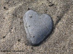 I noticed this stone shaped lava rock whilst walking along the beach at Famara