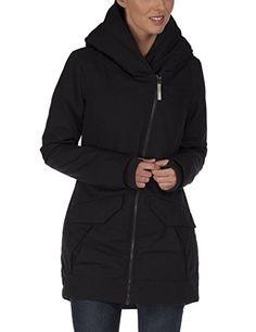 Bench Dignified Jacket - Women's Jet Black, M Bench http://www.amazon.com/dp/B00ZIXL1S4/ref=cm_sw_r_pi_dp_Dx5Uwb1R32JMT