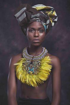 Anita Quansah London #3