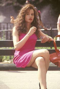 Geena Davis, Park In New York, Sexy Older Women, Queen, Still Image, Central Park, Girl Boss, Redheads, Celebs