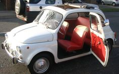 fiat 500 by redhawk13491 on DeviantArt