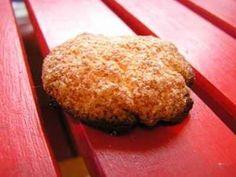 Biscuits au miel et à la cannelle