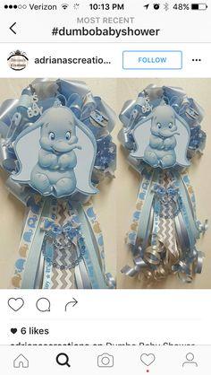 Dumbo Baby Shower, Baby Shower Boys, Baby Shower Stuff, Girl Shower, Boy Baby  Showers, Baby Elephant, Elephant Nursery, Elephant Baby Showers, Peanut Baby  ...