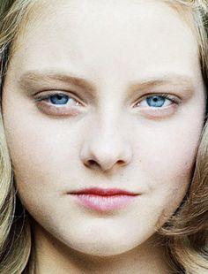 Xavier Martin - Jodie Foster