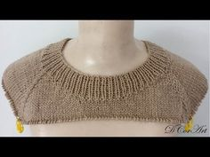 Easy Knitting Patterns, Knitting Charts, Baby Knitting, Knit Cardigan Pattern, Knitted Baby Cardigan, Knitting Videos, Diy Hair Bows, Knit Crochet, Women