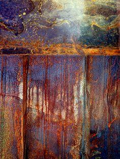 Magical Journey- Luann Ostergaard