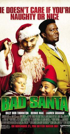 Badder Santa