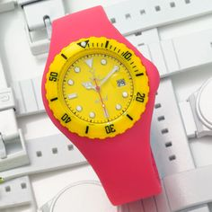 Toywatch Jelly + 6 Waterproof Watches That'll Wow You   health.com