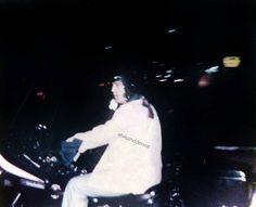 Memphis, April 3, 1976 Source Elvis Pictures FB