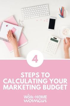 Marketing spending shouldn't be an afterthought. It should be a well thought out investment. Here are four tips to help you calculate your marketing budget. Small Business Association, Home Based Business, Business Tips, Online Business, Marketing Budget, Marketing Plan, Business Marketing, Social Media Quotes, Accounting Software