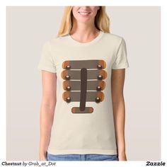 Chestnut T Shirts