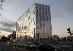 Onix Office Building