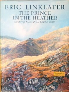 This is the book mentioned in Diana Gabaldon's VOYAGER, in which Roger finds evidence that Jamie Fraser survived Culloden.