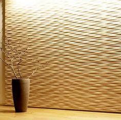 フローリングメーカーの朝日ウッドテックより発売されている 「クールジャパン」という壁面装飾材です。