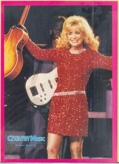 Barbara Mandrell-always enjoyed her music Country Artists, Country Singers, Sound Of Music, Good Music, Barbara Ann, Country Music Stars, Star Pictures, Female Singers, Her Music
