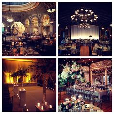 June... Traditional elegance, garden inspired, modern hotel, urban loft weddings!  #LoveisLivenitUp