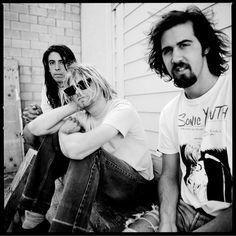 Nirvana On Air