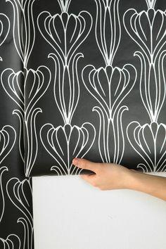 Bella Removable Wallpaper