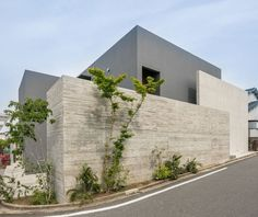 一級建築士事務所 株式会社フジハラアーキテクツ | O House