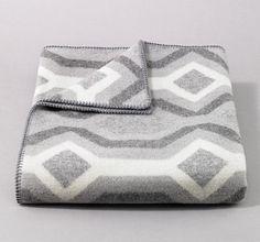 Christmas Gift Design in Stunning Ideas: Geometric Designer Blanket ~ flohomedesign.com Ideas Inspiration