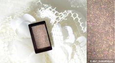 Тени праздничного дня - Artdeco Eyeshadow Pearl #17 Misty wood отзывы — Отзывы о косметике — Косметиста