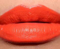 MAC for Iris Apfel Lipsticks Review, Photos, Swatches